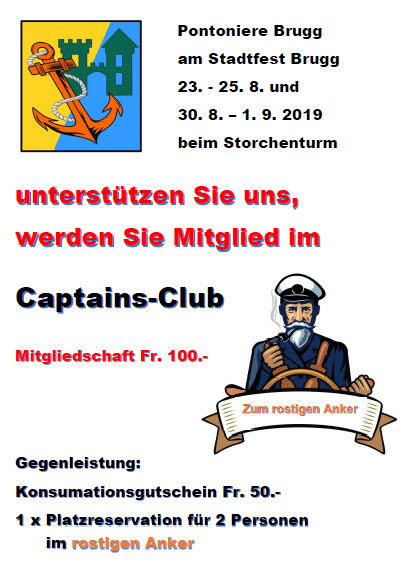 Captains-Club